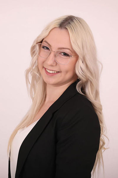 Alina Vetter