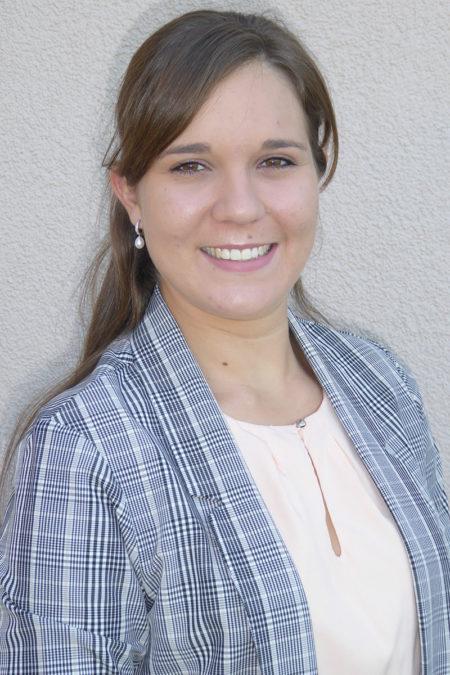 Jennifer Scheuerer