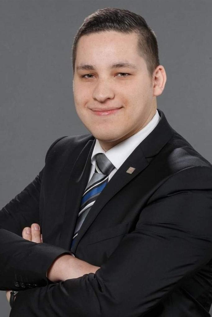 Manuel Fröhlich